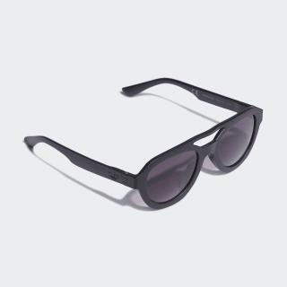 AOR025 Sunglasses Black / Black / Black CL1664