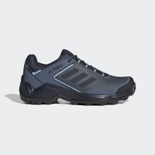 Terrex Eastrail GORE-TEX Hiking Shoes Ash Grey / Legend Ink / Glow Blue G26539
