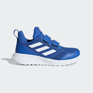 Tenis Alta Run Blue / Ftwr White / Blue CG6453