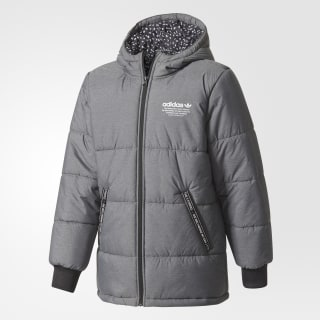 Куртка Midseason dgh solid grey / no color BQ8347