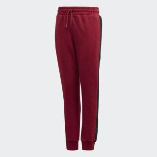 Tape Pants Collegiate Burgundy EI7455
