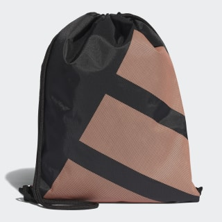 EQT Gym Sack Black CE5567