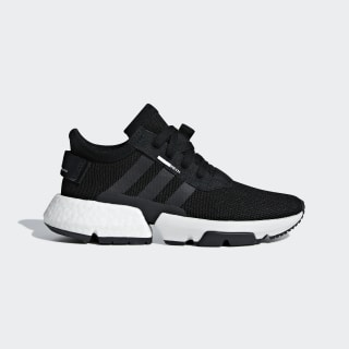 POD-S3.1 Shoes Core Black / Core Black / Ftwr White B42058
