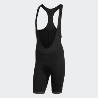 Supernova Bib Short Black AZ7350