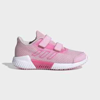 Кроссовки для бега Climacool 2.0 true pink / semi solar pink / orchid tint s18 F33998