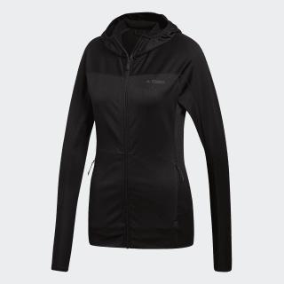 Adidas TraceRocker Hooded Jacket (Dam)