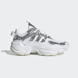 Magmur Runner Shoes Cloud White / Cloud White / Cloud White FV4350