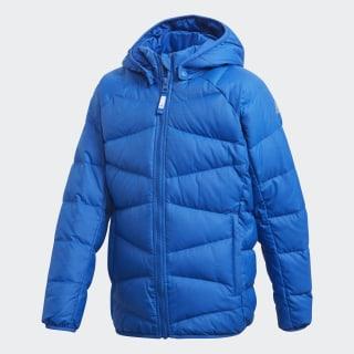 Frosty Jacket Blue Beauty CY1964