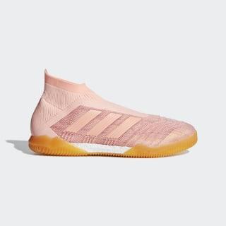 Predator Tango 18+ Indoor Boots Clear Orange / Clear Orange / Trace Pink DB2055