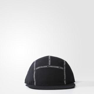 Casquette Black / White BR4689
