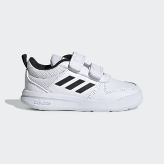 Zapatilla Tensaurus Cloud White / Core Black / Cloud White EF1103