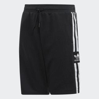 Short Black / White FM5660