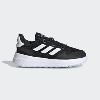 Zapatillas Archivo Core Black / Cloud White / Core Black EF0545