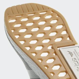 9c0c58578960b NMD R2 Summer Shoes Grey   Grey One   Gum 3 CQ3080