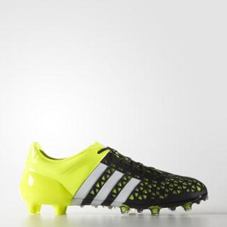 Calzado para Fútbol Ace 15.1 Suelo Firme SOLAR YELLOW/WHITE/CORE BLACK B32857