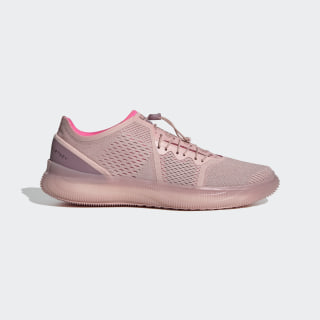 Pureboost Trainer Schuh Pink Spirit / Ultra Pop / Cloud White EG1064