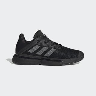 SoleMatch Bounce Shoes Core Black / Night Metallic / Core Black EF2439