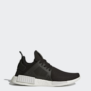 Calzado NMD_XR1 Core Black / Core Black / Cloud White BY9921