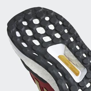 91756b5c5b6 Ultraboost x Game of Thrones Shoes Scarlet   Gold Met.   Core Black EE3710