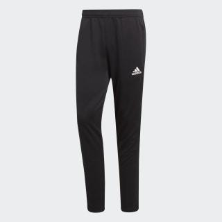 Pantalón de Entrenamiento Condivo 18 Black / White BS0526