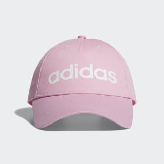 Boné Daily True Pink / White DW4948