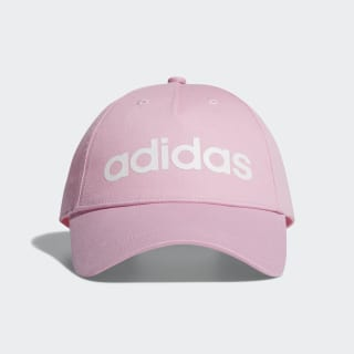 Daily Cap True Pink / White DW4948