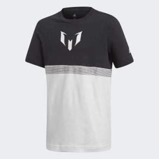 Camiseta Messi Black/White CF7004