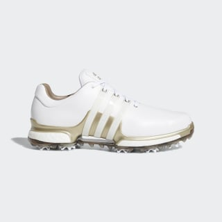 Tour360 2.0 Shoes Cloud White / Cloud White / Tech Met. DB3551