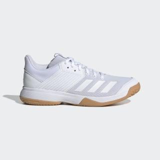 Tênis Ligra 6 ftwr white/ftwr white/GUM M1 D97697