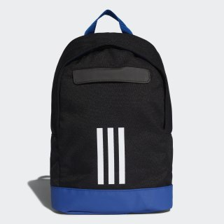 Adi Classic 3-Stripes Backpack XS Black / White / White DM5569