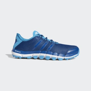Climacool ST Shoes Dark Marine / Shock Cyan / Cloud White F34501