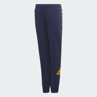 Брюки для фитнеса Sport ID collegiate navy / active gold ED6392