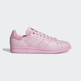 Tenis Stan Smith Clear Pink / True Pink / Cloud White CG5985