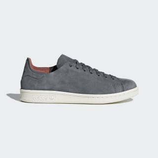 Stan Smith Nuud sko Grey Five/Grey Five/Aero Pink CQ2899
