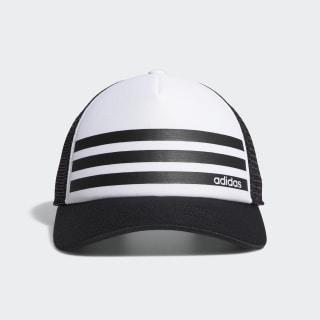Linear 3-Stripes Trucker Hat Multicolor CM5567