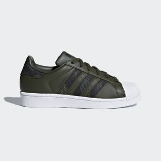Tenis Superstar NIGHT CARGO F15/CORE BLACK/CORE BLACK CQ2692