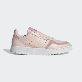 Supercourt Schoenen Icey Pink / Icey Pink / Crystal White EF9208