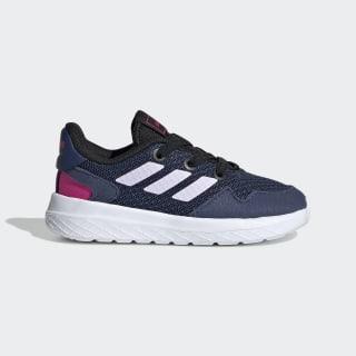 Archivo Shoes Tech Indigo / Purple Tint / Shock Pink EH0542