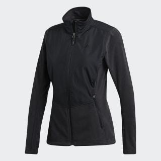 Куртка Windfleece Black A98423