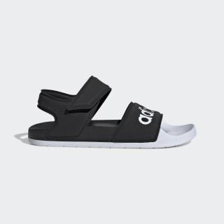 Adilette Sandals Core Black / Cloud White / Core Black G28695
