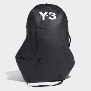 Y-3 Bungee Rucksack Black DY0538