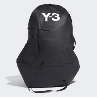 Y-3 Bungee Backpack Black DY0538