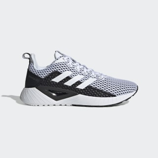 Кроссовки для бега QUESTAR CLIMACOOL ftwr white / ftwr white / core black F36265