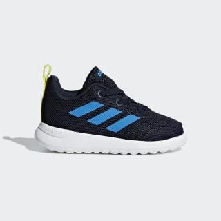 Lite Racer CLN Shoes legend ink / bright blue / ftwr white BB7056