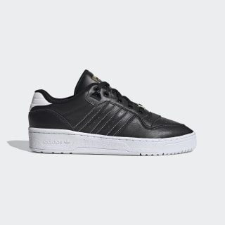 Rivalry Low Shoes Core Black / Core Black / Cloud White FV3347