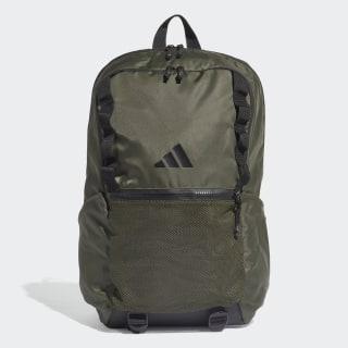 Parkhood Backpack Night Cargo / Linen / Black DZ9428