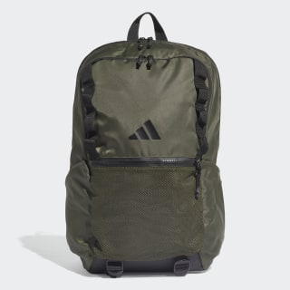 Parkhood Backpack Night Cargo / Linen / Black DZ9428