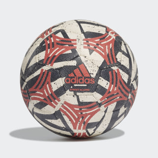 Tango Allround Ball White / Black / Scarlet FH7372