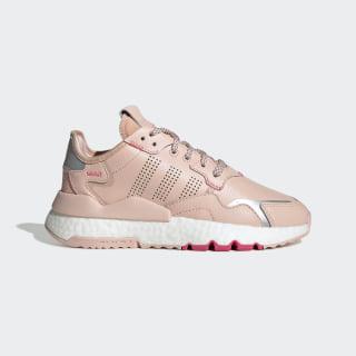 Nite Jogger Shoes Vapour Pink / Silver Metallic / Real Pink EG6744