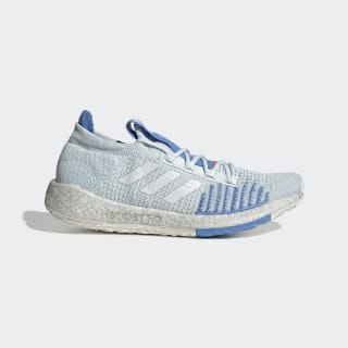 Chaussure Pulseboost HD Blue Tint / Cloud White / Real Blue EF1358